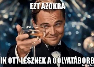 Gólyatábor 2018