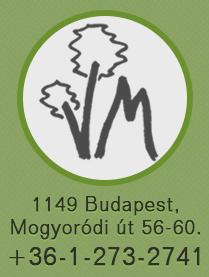 VM KASZK - Varga Márton Kertészeti és Földmérési Szakképző Iskolája és Kollégiuma