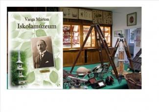 Varga Márton Múzeum 2020