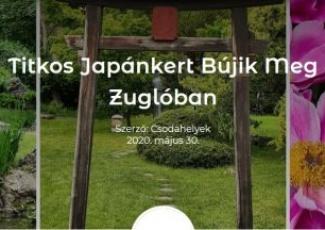 ISKOLÁNK ÉS KERTÜNK A MÉDIÁBAN 2020